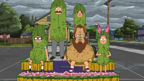 Bob's Burgers - Season 7 - Episode 21: 5