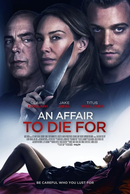 Full Movie An Affair to Die For