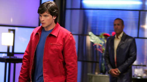 Smallville: Season 6 – Episode Phantom