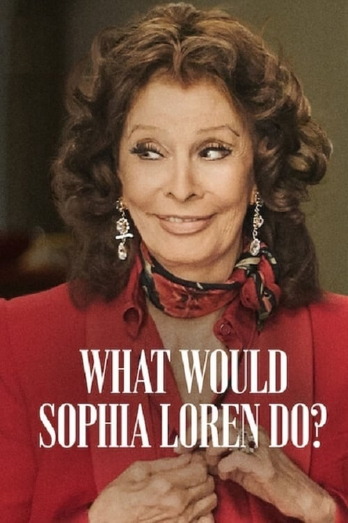 Image What Would Sophia Loren Do?