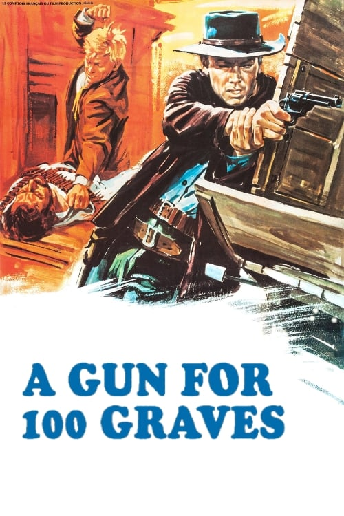 A Gun for One Hundred Graves
