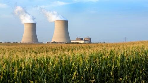 NOVA: Season 44 – Episode The Nuclear Option
