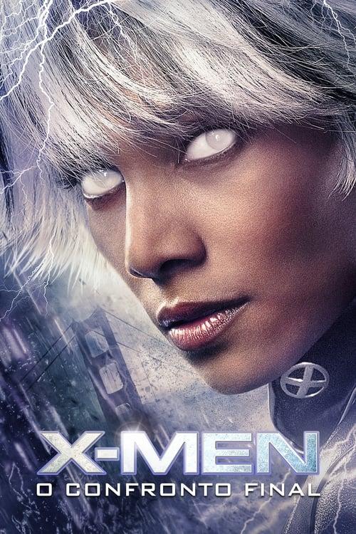 Assistir Filme X-Men: O Confronto Final Em Boa Qualidade Hd 720p