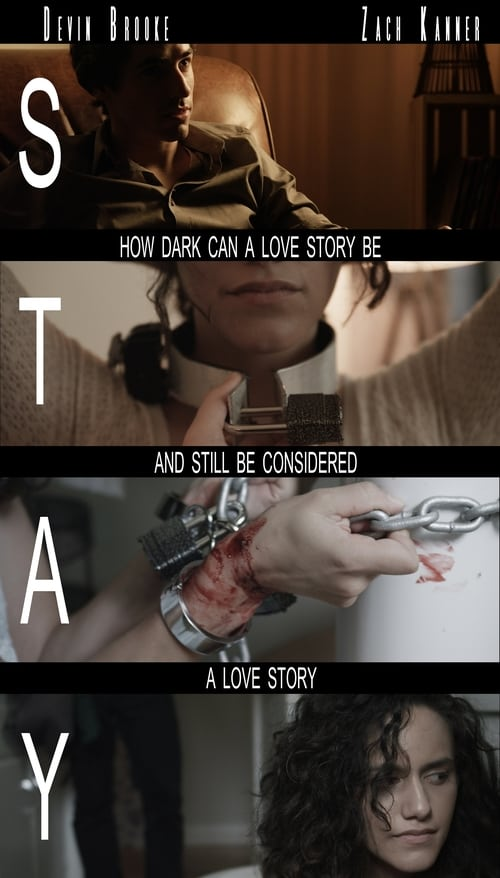Stay (2017)