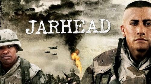 Jarhead - Welcome to the suck. - Azwaad Movie Database