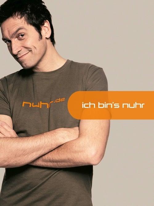 Filme Dieter Nuhr - Ich bin's Nuhr Dublado Em Português