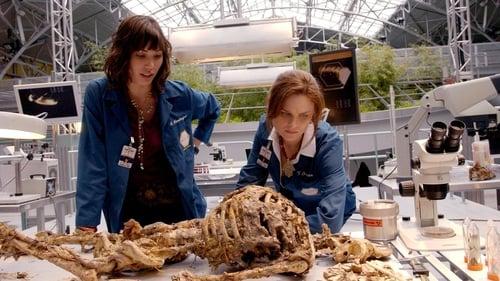 Bones: Season 1 – Episod Pilot