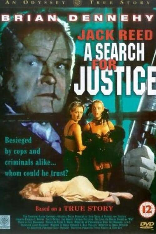 Película En busca de la justicia Completamente Gratis