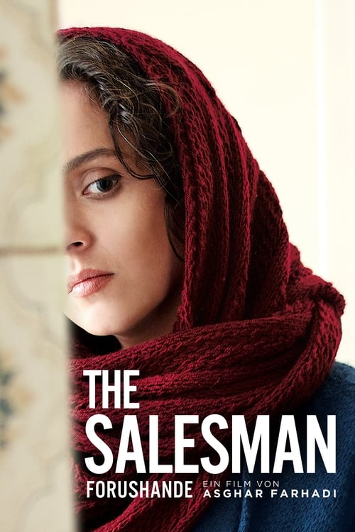 Film The Salesman Kostenlos In Deutsch