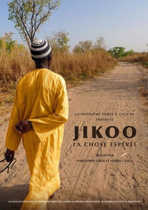 Jikoo, a Wish (2014)