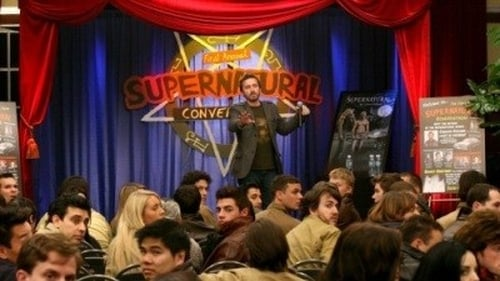 supernatural - Season 5 - Episode 9: The Real Ghostbusters