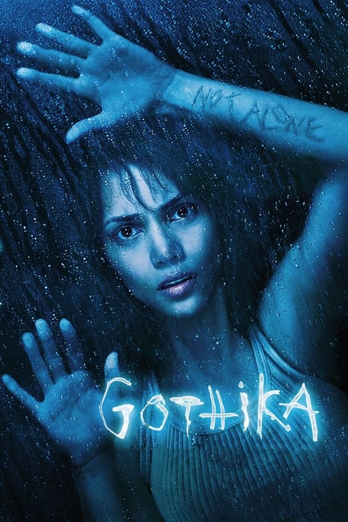 Streaming Gothika (2003) Full Movie