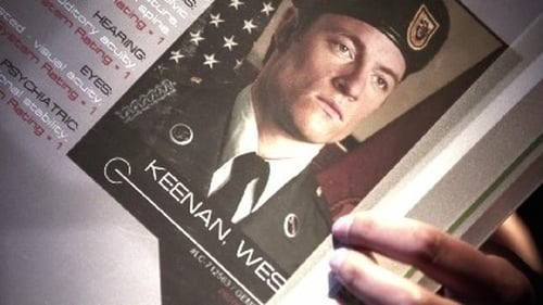 Smallville - Season 6 - Episode 19: Nemesis