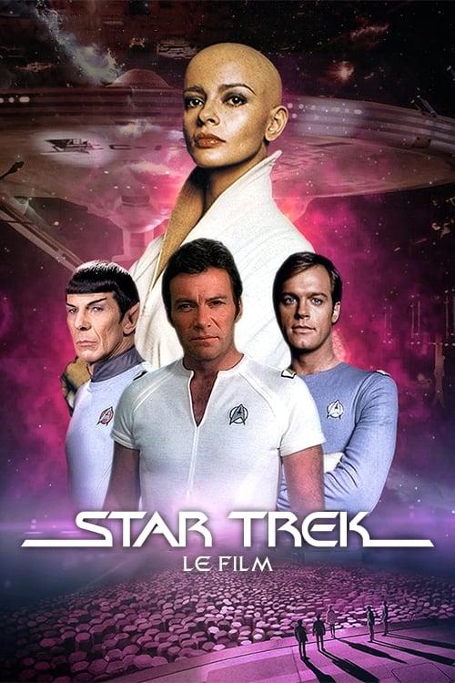 Star Trek Der Film 1979