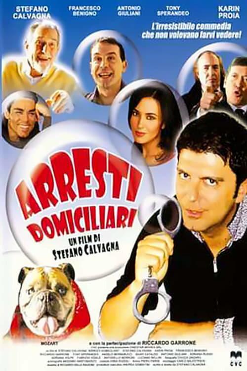 Arresti domiciliari (2000)