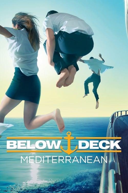 Below Deck - Poster