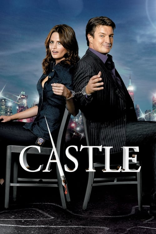 Poster von Castle