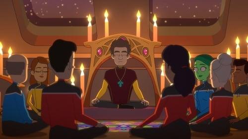 Assistir Star Trek: Lower Decks S01E04 – 1×04 – Dublado