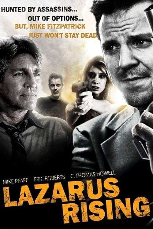 Assistir Filme Lazarus Rising Em Português Online