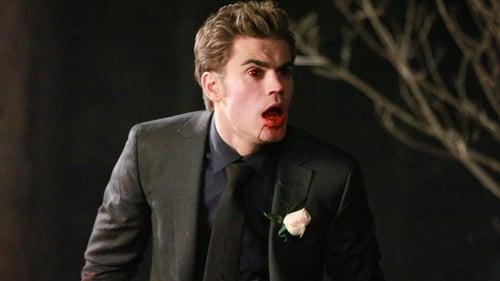 The Vampire Diaries - Season 1 - Episode 19: Miss Mystic Falls