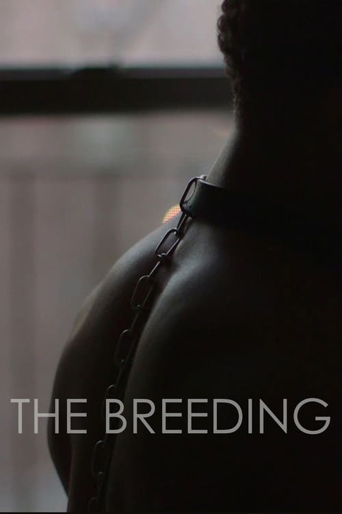 Largescale poster for The Breeding