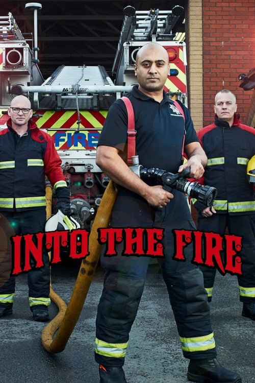 Into the Fire (2018)