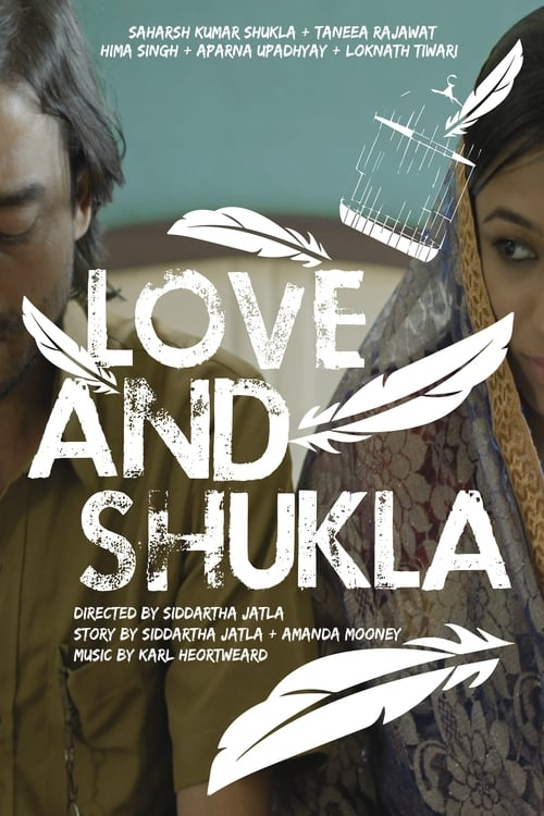 Watch Love and Shukla online