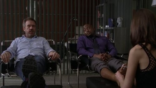 House - Season 7 - Episode 17: fall from grace