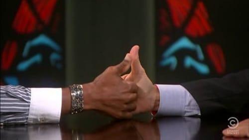 The Colbert Report: Season 7 – Episod Sugar Ray Leonard