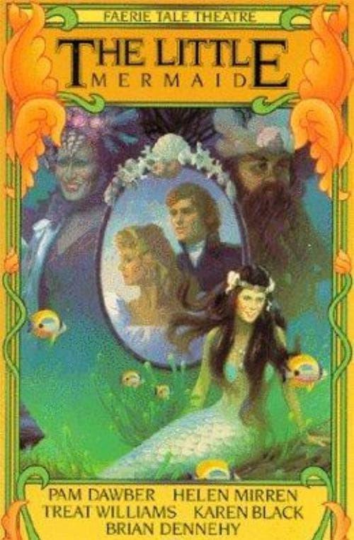 The Little Mermaid (1987)