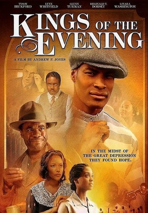 Kings of the Evening (2008) Poster