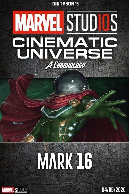 Marvel Studios Cinematic Universe: A Chronology – Mark 16