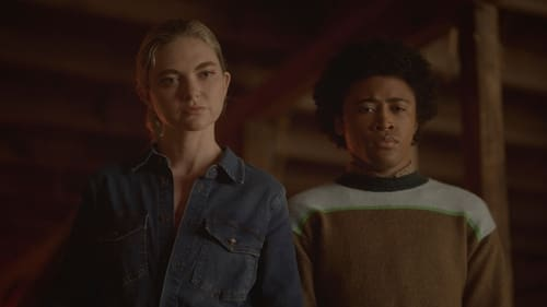 Legacies - Season 3 - Episode 11: You Can't Run From Who You Are