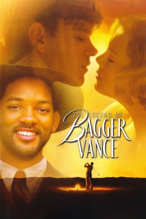 The Legend of Bagger Vance Peliculas gratis