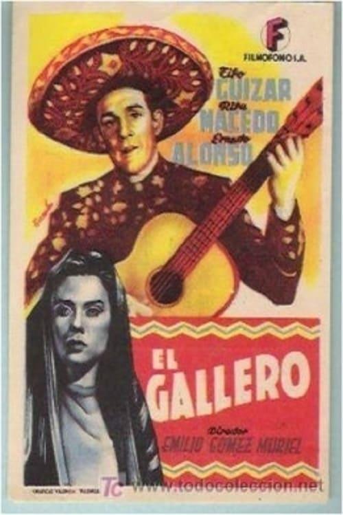 Filme El gallero Com Legendas Em Português