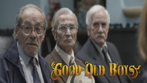 The Good Old Boys -  - Azwaad Movie Database