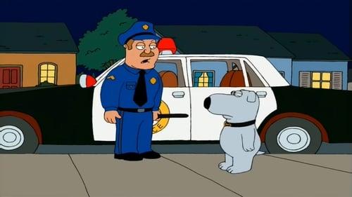 Family Guy - Season 1 - Episode 7: 7