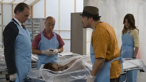 Dexter - Season 2 - Episode 4: See-Through