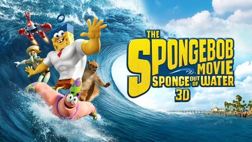 The SpongeBob Movie: Sponge Out of Water (2015) Subtitle Indonesia