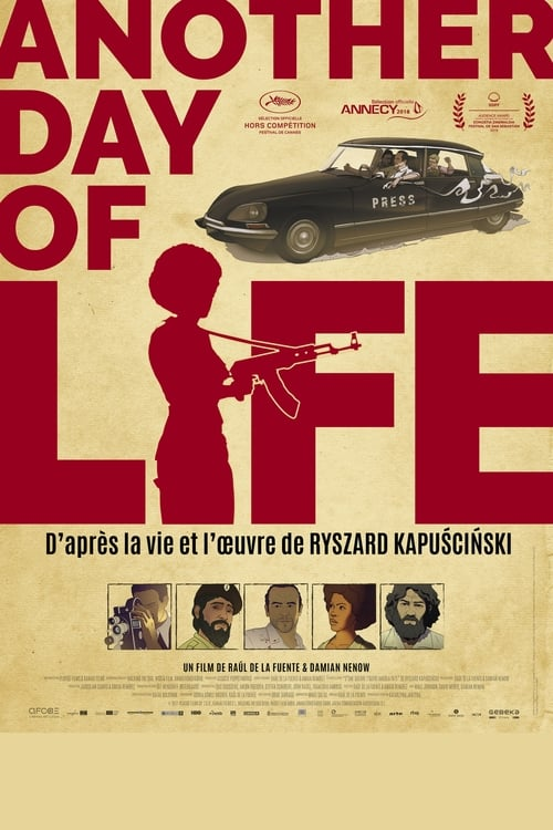 ★ Another Day of Life (2018) streaming