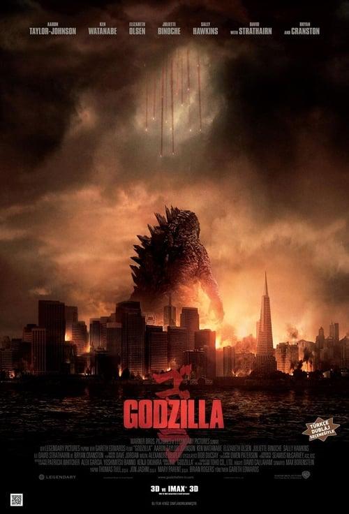 Godzilla ( Godzilla )