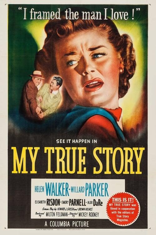 شاهد الفيلم My True Story في نوعية جيدة