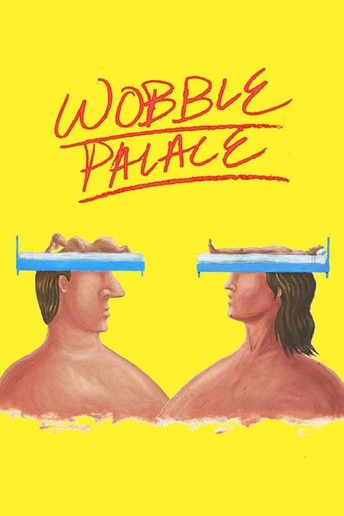 Wobble Palace 2018