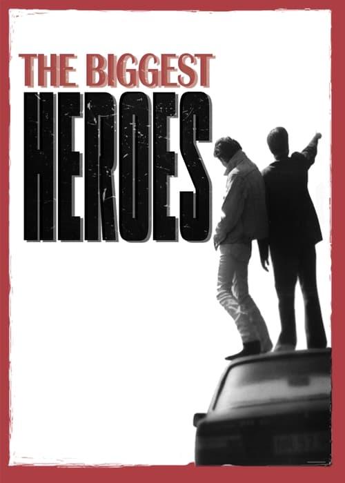 Assistir De største helte Online
