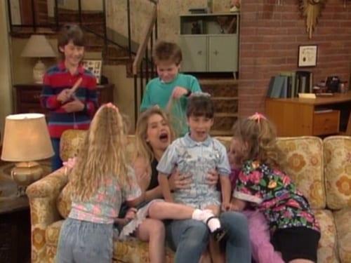 Married... with Children - Season 5 - Episode 19: Kids! Wadaya Gonna Do?