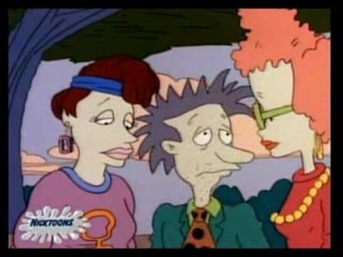 Rugrats 1992 Bluray 720p: Season 2 – Episode Family Feud