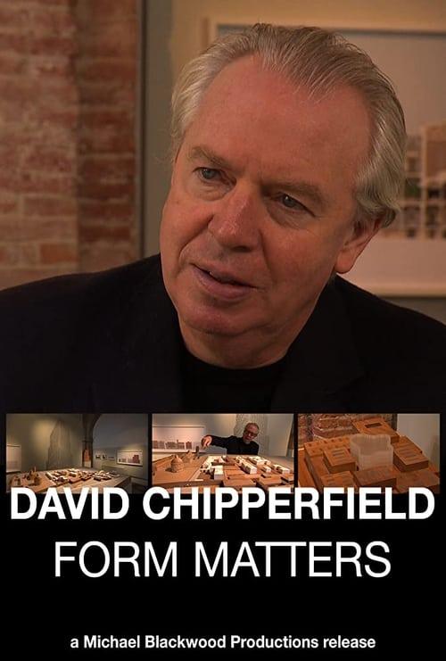 David Chipperfield: Form Matters