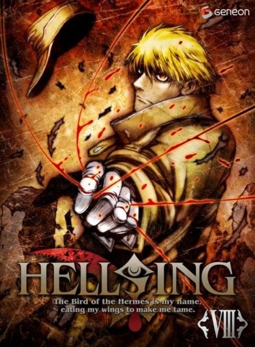 Hellsing: The Dawn (2011)