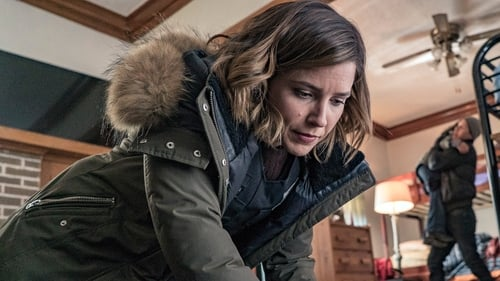 Chicago P.D.: Season 3 – Episode Kasual with a K