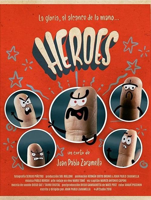 Heroes (2018)